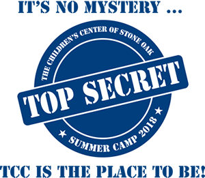 Camp TCC Summer Camp 2018
